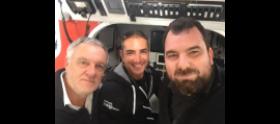 RDR2018: Partenaire de Damien SEGUIN